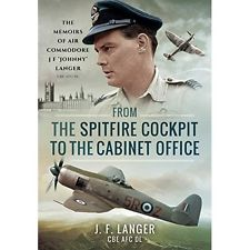 JF Langer book